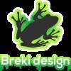 Breki logó